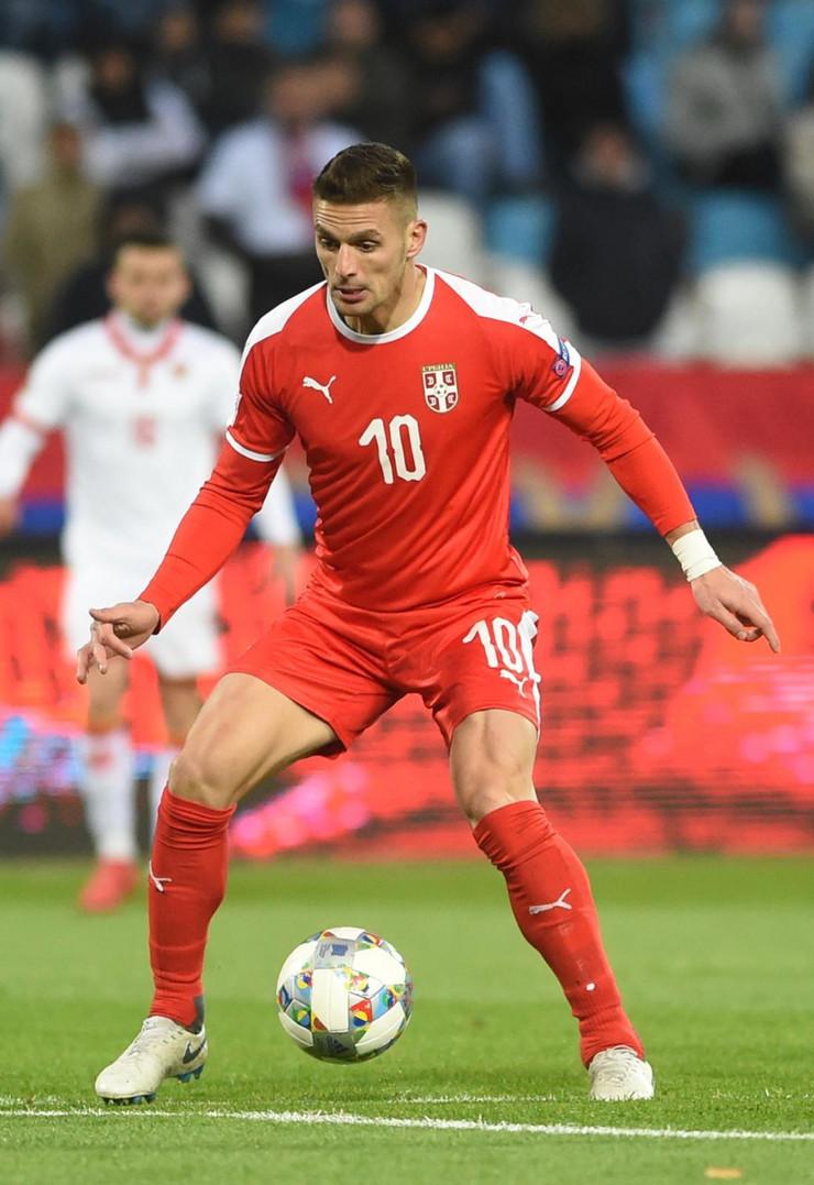 Dušan Tadić