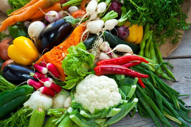 Mediteranska ishrana