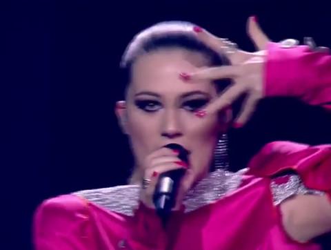 Titulu NAJGORE OBUČENIH na Evroviziji su dosad poneli mnogi Srbi, a ove godine ONA! Video