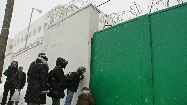 Po grudniowych wyborach prezydenckich liderzy opozycji trafili do aresztów i więzień