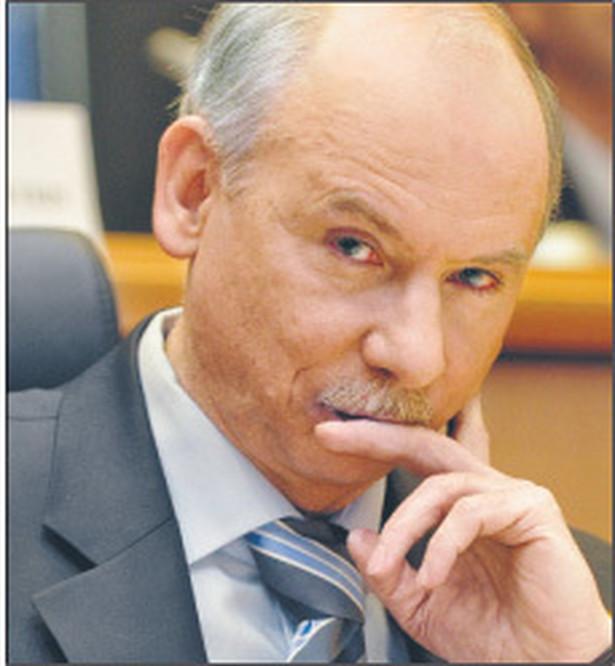 Janusz Lewandowski Fot. PE