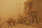 Iračka svakodnevica: Bagdad posle jednog od terorističkih napada