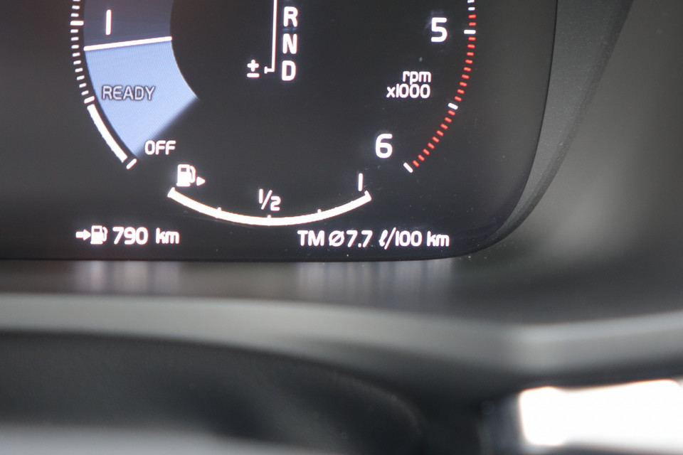 Volvo V60 D4 Inscription