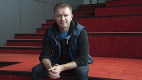 Grzegorz Zariczny: życie filmowca przypomina rollercoaster