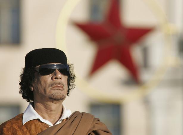 Nieżyjący już Muammar Kaddafi uwielbiał luksus. W jego zażywaniu nie przeszkadzały mu sankcje, które nałożono na Libię po zamachu na samolot linii Pan Am w 1988 r.