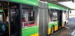 Poznańskie autobusy i tramwaje jeżdżą rzadziej