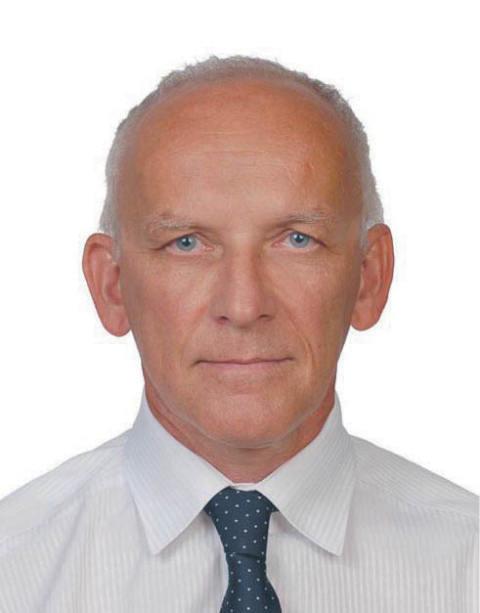 Krzysztof Flaczyński, dyrektor Zespołu Lekarza Rodzinnego Pro Familia
