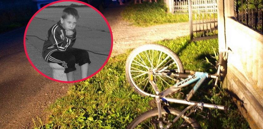 Kacperka zabił pijany kierowca. Ojciec zdruzgotany werdyktem sądu