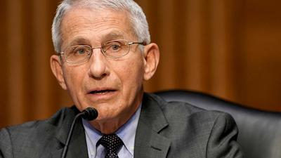 After Biden announcement, Fauci predicts 'many, many' more vaccine mandates to compel enough Americans to get COVID-19 shots