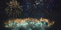 Prawie 1000 miast zabroniło fajerwerków