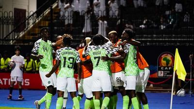 Nigeria Vs South Africa preview: Super Eagles looking to tame resurgent Bafana Bafana in AFCON 2019 quarter-final clash