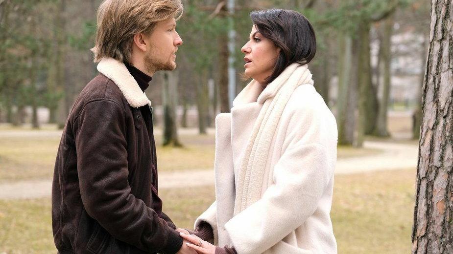 """""""M jak miłość"""", odcinek 1593, emisja 25 maja 2021 r."""
