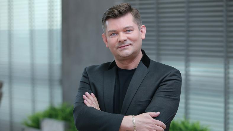 Zenon Martyniuk w 2015 roku