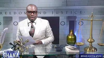 We thank God that Martin Amidu is no more the Special Prosecutor- Paul Adom Otchere