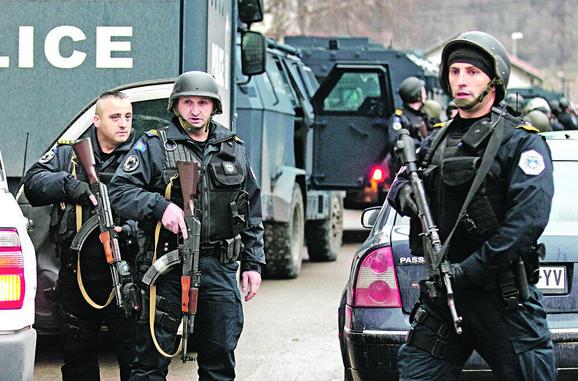 Kosovo se trudi da uđe u Interpol na sednici u Dubaiju