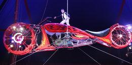 Międzynarodowy Festiwal Sztuki Cyrkowej