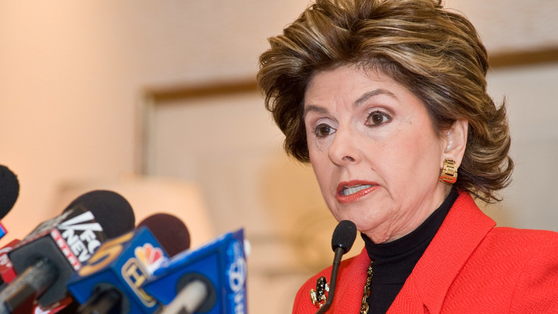 Gloria Allred, fot. Getty Images/FPM