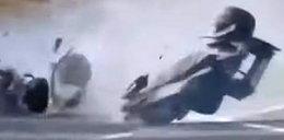 Tragedia podczas wyścigów formuły. Nie żyje kierowca