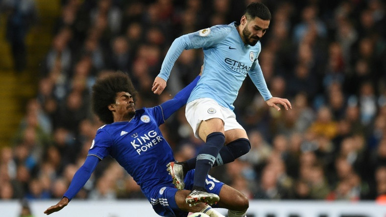 German midfielder Ilkay Gundogan Pep Guardiola's first signing in 2016 at Manchester City signed a three year contract extension