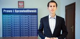 Polityk PiS oskarża znanego pisarza o mordowanie Polaków
