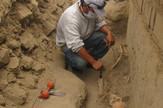 čimu civilizacija arheologija