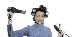 Jak szybko odświeżyć włosy?