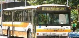 Ubodzy mieszkają w starych autobusach. Tak miasto walczy z biedą
