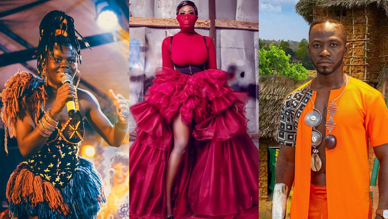 6 Ghanaian style icons who could make headlines at Met Gala 2019