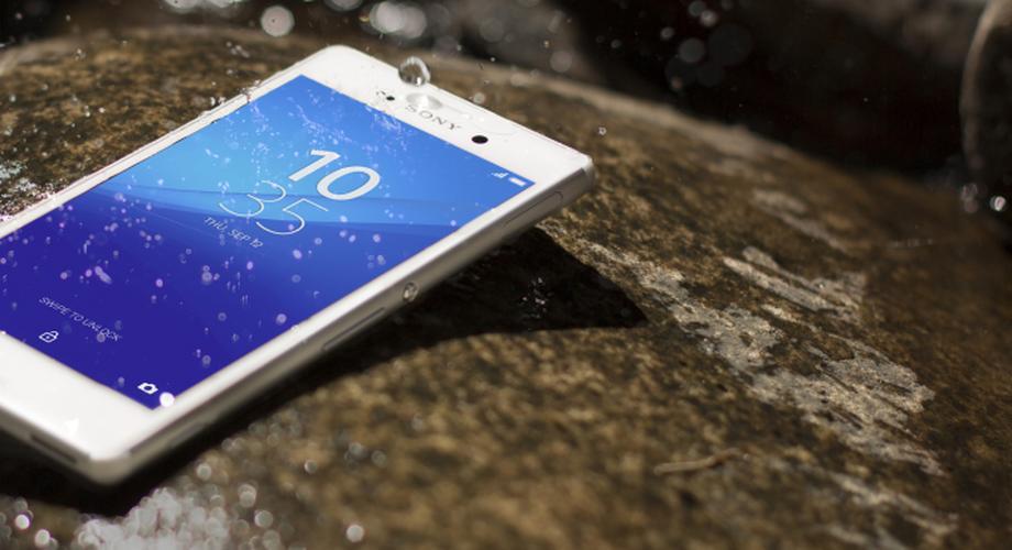 Sony Xperia M4 Aqua: 64 Bit & LTE für 279 Euro