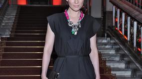 Magda Boczarska nową ikoną mody!
