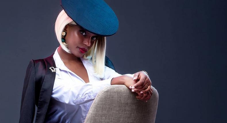 Miss Cashy (@orionstudiosafrica)