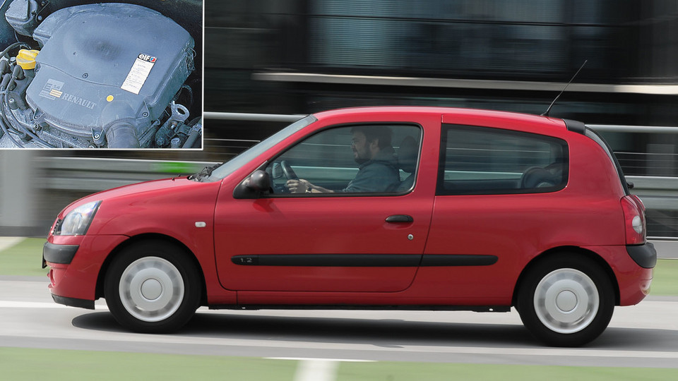 Topnotch Tanie, małe i dobre - używane auta miejskie za 5 tys. zł ZJ28