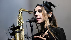 Artur Rojek tłumaczy się z zaproszenia PJ Harvey na OFF Festival