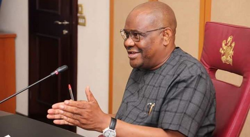 Gov Wike confirms refund of N78bn spent on federal projects in Rivers