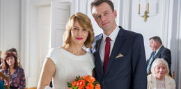Basia i Smolny biorą ślub!