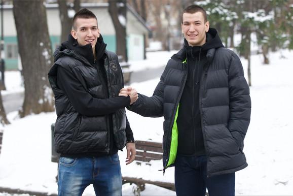 Braća Aranitović