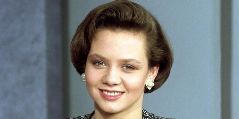 Debiutowała w mediach 25 lat temu. Jak zmieniała się Kinga Rusin?