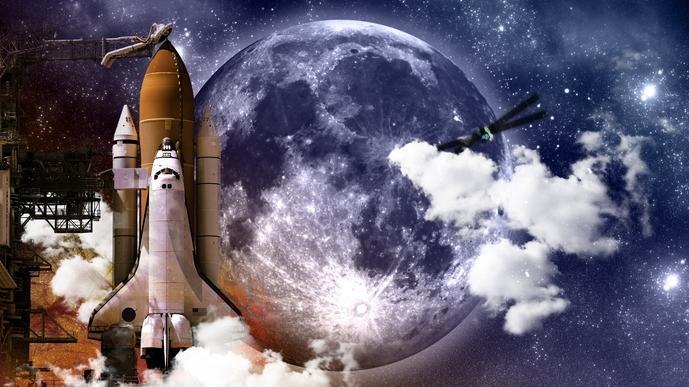 Magyar szakemberek is részt vesznek egy 10 millió eurós űrkutatási projektben