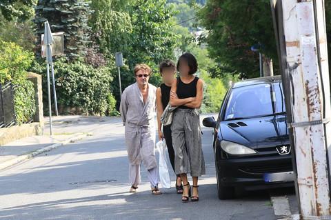 Goran Bregović ima ćerku koja je plod burne ljubavi pre braka sa suprugom Dženanom! Ona izgleda OVAKO!