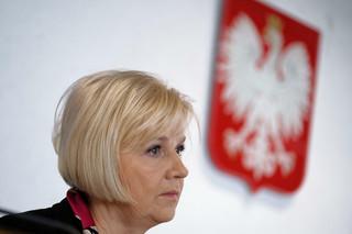Lidia Staroń z największymi szansami na uzyskanie rekomendacji Porozumienia na kandydata na RPO
