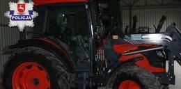 Rodzinna tragedia! Ojciec rozjechał dziecko traktorem