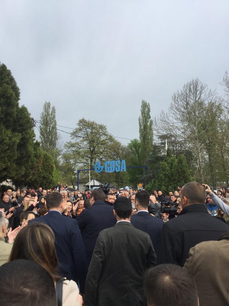aleksandar vučić fabrika goša smederevska palanka01 foto Promo Vlada Srbije