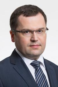 dr Tadeusz Białek, wiceprezes Związku Banków Polskich