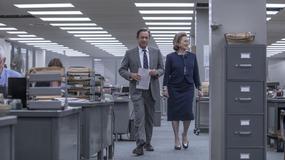 """""""Czwarta władza"""". Co Steven Spielberg, Tom Hanks i Janusz Kamiński mówią o filmie?"""