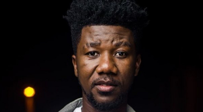 Rapper TiC says delay in digital music migration caused a gap
