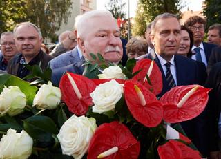 Wałęsa: Nie o to walczyliśmy. Polską demokracje trzeba naprawić