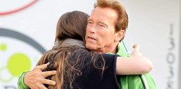 Córka wybaczyła Schwarzeneggerowi