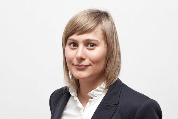 Dorota Głowacka