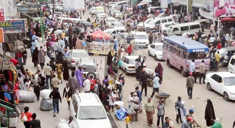 Cessation of movement announced in Eastleigh &  Old Town Mombasa