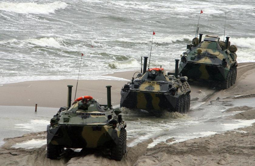 Rosyjskie ćwiczenia ZAPAD 2009